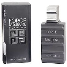 Parfüm, Parfüméria, kozmetikum Omerta Force Majeure the Challenge - Eau De Toilette