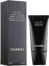 Parfüm, Parfüméria, kozmetikum Éjszakai arcmaszk - Chanel Le Lift Firming Anti Wrinkle Skin-Recovery Sleep Mask