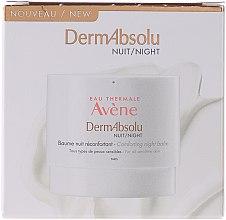 Parfüm, Parfüméria, kozmetikum Éjszakai arckrém - Avene Eau Thermale Derm Absolu Night Cream