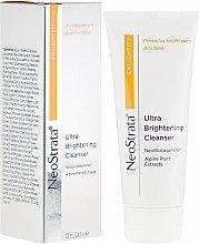 Parfüm, Parfüméria, kozmetikum Tisztító arckrém - Neostrata Enlighten Ultra Brightening Cleanser