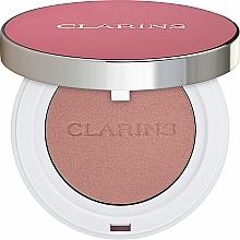 Parfüm, Parfüméria, kozmetikum Kompakt púder - Clarins Joli Blush
