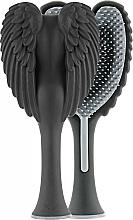 Parfüm, Parfüméria, kozmetikum Fésű - Tangle Angel 2.0 Detangling Brush Black