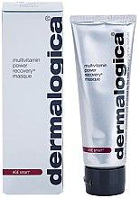 Parfüm, Parfüméria, kozmetikum Multivitaminos arcmaszk - Dermalogica Age Smart MultiVitamin Power Recovery Masque
