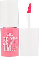 Parfüm, Parfüméria, kozmetikum Ajak tint - Yadah Be My Tint