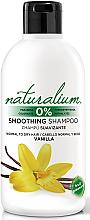 Parfüm, Parfüméria, kozmetikum Sampon - Naturalium Vainilla Smoothing Shampoo