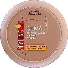 Parfüm, Parfüméria, kozmetikum Hajformázó gumi - Joanna Styling Effect Creative Hair Styling Gum Extreme Fixation