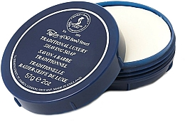 Parfüm, Parfüméria, kozmetikum Hagyományos borotválkozó szappan - Taylor Of Old Bond Street Traditional Luxury Shaving Soap