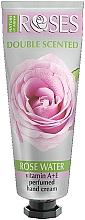Parfüm, Parfüméria, kozmetikum Parfüm kézkrém - Nature of Agiva Roses Rose Perfumed Hand Cream