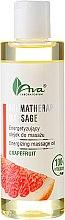 Parfüm, Parfüméria, kozmetikum Energizáló masszázsolaj grapefruit - Ava Laboratorium Aromatherapy Massage Energizing Massage Oil Grapefruit