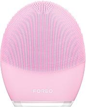 Parfüm, Parfüméria, kozmetikum Intelligens kefe tisztító és komplex arcmasszázshoz - Foreo Luna 3 Cleansing Brush For Normal Skin