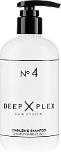 Parfüm, Parfüméria, kozmetikum Kiegyenlítő sampon - Stapiz Deep Plex No.4