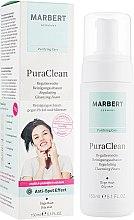 Parfüm, Parfüméria, kozmetikum Arctisztító hab - Marbert Pura Clean Regulating Cleansing Foam