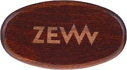 Parfüm, Parfüméria, kozmetikum Szakáll- és bajuszkefe - Zew Brush For Beard