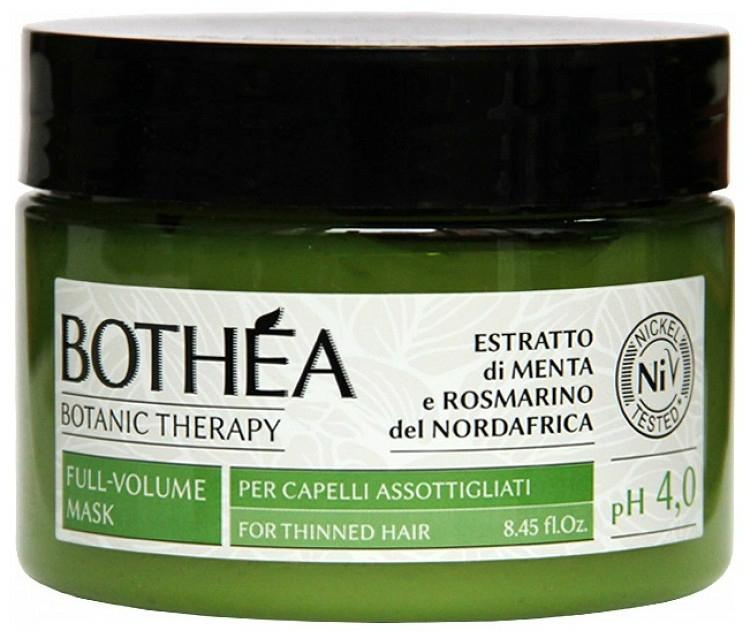 Dúsító maszk - Bothea Botanic Therapy Full-Volume Mask pH 4.0 — fotó N1
