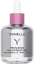 Parfüm, Parfüméria, kozmetikum Arcpeeling - Yonelle Trifuson Rejuvating Mandeli-C Peeling