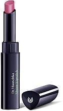 Parfüm, Parfüméria, kozmetikum Hidratáló ajakrúzs - Dr.Hauschka Sheer Lipstick