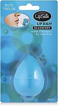 Parfüm, Parfüméria, kozmetikum Ajakbalzsam - Xpel Marketing Ltd Lipsilk Blueberry Lip Balm