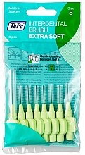 Parfüm, Parfüméria, kozmetikum Fogköztisztító - TePe Interdental Brush Extra Soft 0.8mm