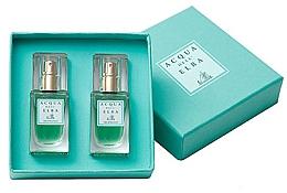 Parfüm, Parfüméria, kozmetikum Acqua dell Elba Arcipelago Women - Szett (edp/2x15ml)