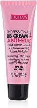 Parfüm, Parfüméria, kozmetikum Öregedésgátló hidratáló BB-krém - Pupa Anti-Eta BB-Cream SPF30