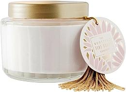 Parfüm, Parfüméria, kozmetikum Shimmer - Scottish Fine Soap La Paloma Shimmering Body Lustre