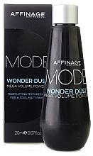 Parfüm, Parfüméria, kozmetikum Dúsító hajpúder - Affinage Mode Wonder Dust Volume Powder