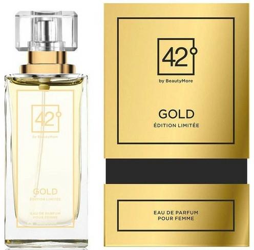 42° by Beauty More Gold Edition Limitee - Eau De Parfum