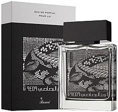 Parfüm, Parfüméria, kozmetikum Rasasi Rumz Al Rasasi Crocodile Pour Lui - Eau De Parfum
