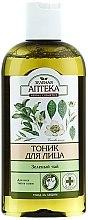 """Parfüm, Parfüméria, kozmetikum Arctonik """"Zöld tea"""" - Green Pharmacy"""