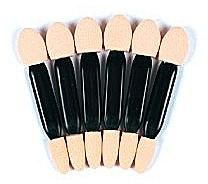 Parfüm, Parfüméria, kozmetikum Szemhéjfesték applikátor, 6db. 35159 - Top Choice