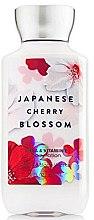 Parfüm, Parfüméria, kozmetikum Bath and Body Works Japanese Cherry Blossom - Testápoló