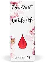 "Parfüm, Parfüméria, kozmetikum Kutikula olaj ""Eper"" - NeoNail Professional Cuticle Oil"