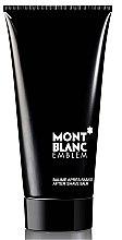 Parfüm, Parfüméria, kozmetikum Montblanc Emblem - Borotválkozás utáni balzsam