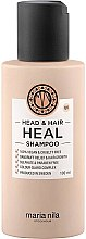 Parfüm, Parfüméria, kozmetikum Korpásodás elleni sampon - Maria Nila Head & Hair Heal Shampoo