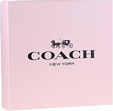 Parfüm, Parfüméria, kozmetikum Coach New York Eau De Parfum - Szett (edp/90ml + b/lot/100ml + edp/7.5ml)