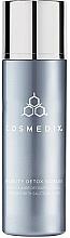 Parfüm, Parfüméria, kozmetikum Gyengéd hámlasztó szalicilsavval - Cosmedix Purity Detox Scrub