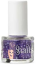 Parfüm, Parfüméria, kozmetikum Köröm csillámok - Snails Nail Glitter