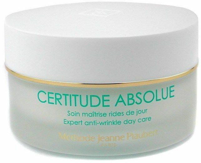 Nappali ránctalanító krém - Methode Jeanne Piaubert Certitude Absolue Expert Anti-Wrinkle Care — fotó N1