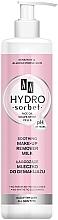Parfüm, Parfüméria, kozmetikum Arctisztító tej - AA Hydro Sorbet Make-up Remover Milk
