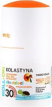 Parfüm, Parfüméria, kozmetikum Golyós napvédő gyerekeknek - Kolastyna Suncare for Kids Roll-on SPF 30