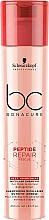 Parfüm, Parfüméria, kozmetikum Feltöltő mélytápláló sampon - Schwarzkopf Professional BC Bonacure Peptide Repair Rescue Deep Nourishing Micellar Shampoo