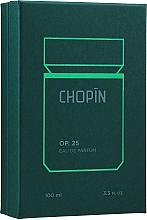 Parfüm, Parfüméria, kozmetikum Eau De Parfum - Miraculum Chopin OP. 25