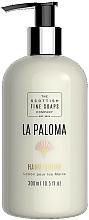 Parfüm, Parfüméria, kozmetikum Kézlotion - Scottish Fine Soaps La Paloma Hand Lotion