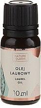 """Parfüm, Parfüméria, kozmetikum Illóolaj """"Babér levél"""" - Nature Queen Essential Oil Laurel"""
