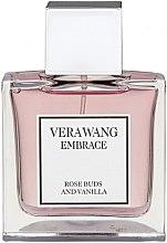 Parfüm, Parfüméria, kozmetikum Vera Wang Embrace Rose Buds & Vanilla - Eau De Toilette
