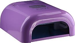 Parfüm, Parfüméria, kozmetikum UV lámpa, lila - Ronney Professional Judy UV 36W (GY-UV-230) Lamp