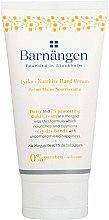 Parfüm, Parfüméria, kozmetikum Tápláló kézkrém - Barnangen Lycka Nutritive Hand Cream
