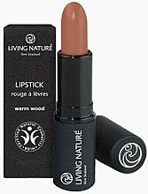Parfüm, Parfüméria, kozmetikum Szájrúzs - Living Nature Natural Lipstick
