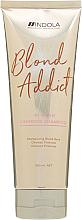 Parfüm, Parfüméria, kozmetikum Áenyalatot adó sampon - Indola Blond Addict PinkRose Shampoo