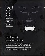 Parfüm, Parfüméria, kozmetikum Nyakápoló maszk - Rodial Neck Masks Individual Sachets